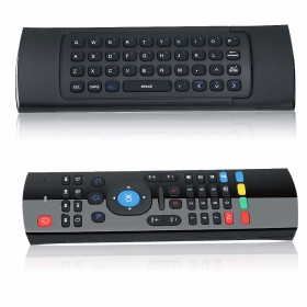 MXIII 2.4GHz Wireless Remote Control