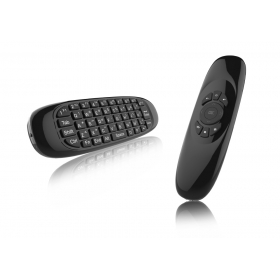 C120 2.4GHz Air Fly Mouse