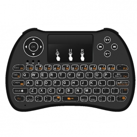 H9 Wireless Keyboard