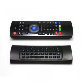 MXIII 2.4GHz Air mouse Wireless Remote Control with Micphone