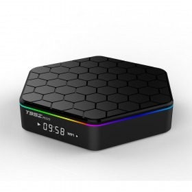 T95Z Plus TV Box Amlogic S912 Octa Core 2/16G tvbox
