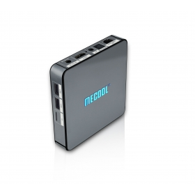BB2 Amlogic S912 Octa-core 2/16G tvbox