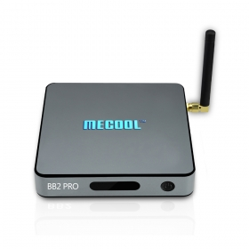 BB2 PRO Amlogic S912 Octa-core 3/16G tvbox