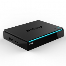 New arrival Wechip V3 RK3229 android tv box 1g/8g