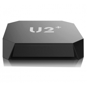wechip U2 PLUS Amlogic S905X Android6.1 1/8G tvbox