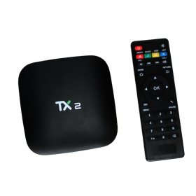 wechip TX2 RK3229 Android4.4 Quad core 1/8G tvbox