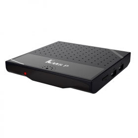 KM8P Amlogic S912 Octa-core tvbox 1/8G