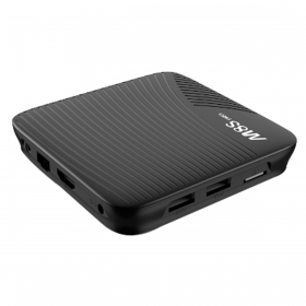 wechip mecool M8S PRO Amlogic S912 Android7.1 DDR4 2/16G tvbox