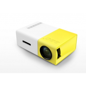 wechip YG300 PROJECTOR Portable pocket