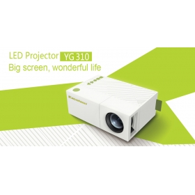 wechip YG310 PROJECTOR Portable pocket