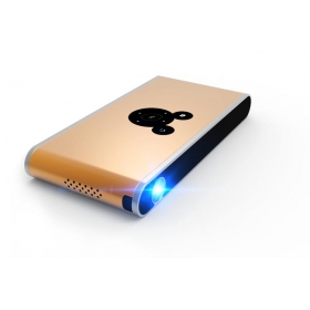 wechip K1 Android4.4 quad core A9 1.5GHz PROJECTOR 1/8G