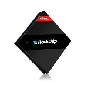 wechip H96 MAX RK3399 Android6.0 Six Core 4/32 tvbox