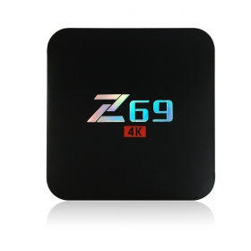 wechip Z69 Amlogic S905X Android7.1 2/16G