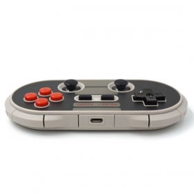 wechip 8Bitdo NES30 PRO wireless bluetooth Gamepad Switch