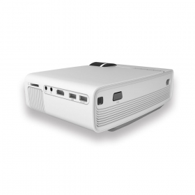 wechip YG400 mini projector LCD 1080P 3D