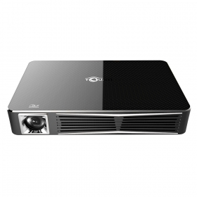 wechip V3 mini DLP projector Android4.4 1/8G