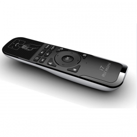 RII I7 mini fly air mouse 2.4Ghz wireless remote controller