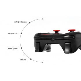 wechip S5 wireless bluethooh gamepad joystick