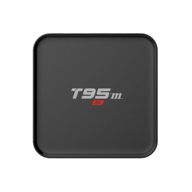 wechip T95M Amlogic S905X Android6.0 1/8G tvbox