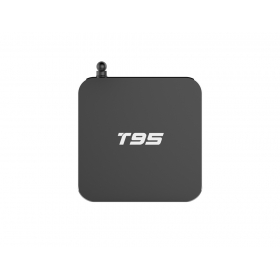 wechip T95 Amlogic S905X Android5.1 1/8G tvbox