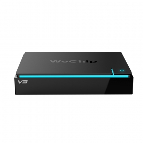 New arrival Wechip V3 RK3229 android6.0 tv box 1g/8g