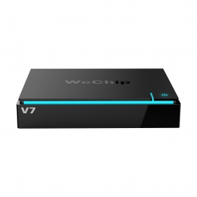 wechip V7 Amlogic S912 Android7.1 3/32G tvbox