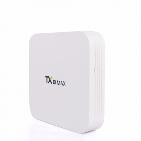 TX8 MAX Amlogic S912 Octa-core 3/16G tvbox