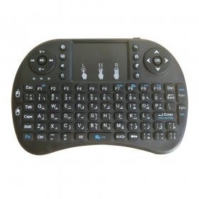 wechip I8 Arabic 2.4Ghz mini keyboards