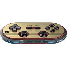 wechip 8Bitdo FC30 PRO support Switch wireless bluetooth gamepad