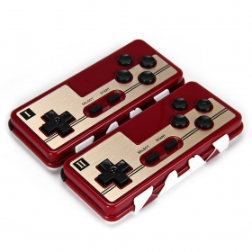 wechip 8Bitdo FC30 wireless bluetooth dual gamepad Switch