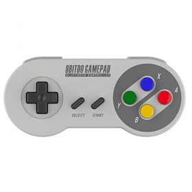 wechip 8Bitdo SFC30 Wireless Bluetooth Gamepad suopport Switch