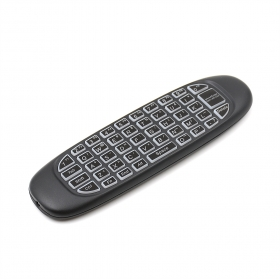 wechip C120 backlit 2.4G air mouse