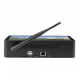 wechip PIPO X9S Intel trail Z8300 mini PC 4/32G