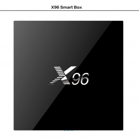 X96 TV Box Android 6.0 Online Player 1G 8G