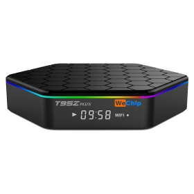 T95Z Plus TV Box Amlogic S912 Octa Core Android7.1 2/16G tvbox
