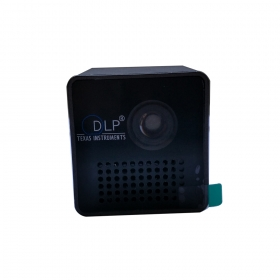 wechip P1 DLP mini projector just TF card spport