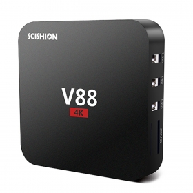 Wechip V88 RK3229 Android5.1 1g/8g tv box