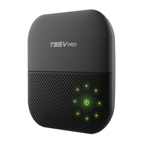wechip T95V PRO S912 Android6.0 3/32G tvbox