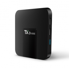 wechip TX3 mini Android7.1 kodi17.4 1/8g tvbox