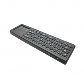 wechip T6L air mouse mini keyboards 2.4G wireless