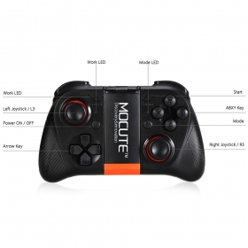 wechip MOCUTE050 bluetooth wireless gamepad