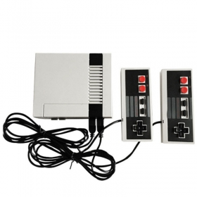 wechip NES620 game console two button build in 620 games AV out