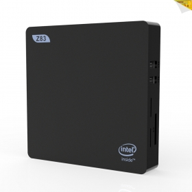 wechip Beelink Z83-V Intel Atom X5-Z8350 Windows 10 Linux 2/32G