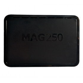 wechip mag250 with WIFI antenna linux 2.6.23 RAM 256MB iptv box
