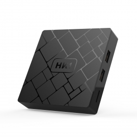 HK1 S905W 2G+16G Quad Core 5-core GPU Smart TV Box