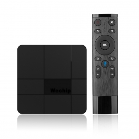 android tv wechip v8 Amlogic s905w android 7.1 2gb/16gb