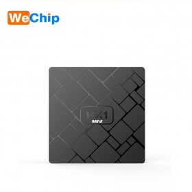 New arrival Wechip HK1 mini RK3229 android 8.1 tv box 2G/16G