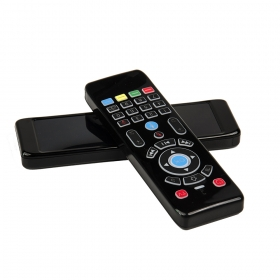 T16 Airmouse with Colorful Backlit 2.4G Mini Remote Control