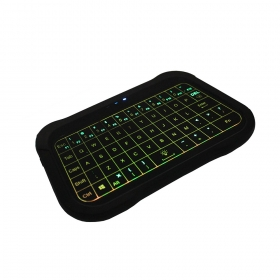 T18 full touchpad remote controller Mini Keyboard Wireless 2.4G