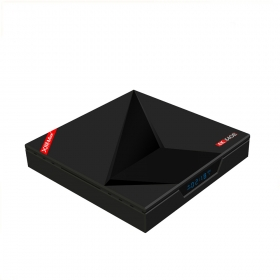 Wechip X88 Max plus TV box Android 9.0 4GB 64GB RK3328